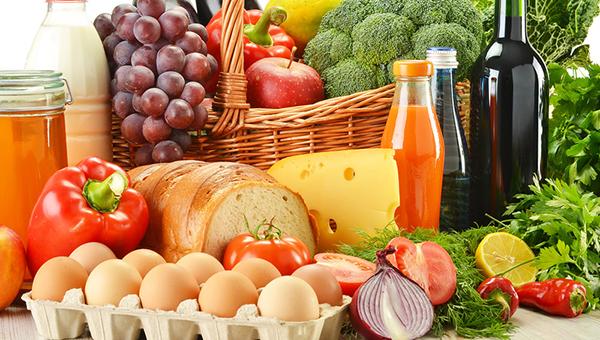 Controlul Alimentelor si Furajelor