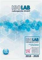 Catalog ISOLAB