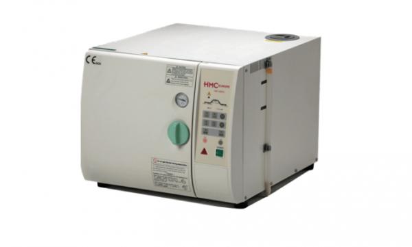 Autoclave orizontale HMC