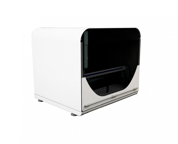 Analizor automat ELISA 1 placa